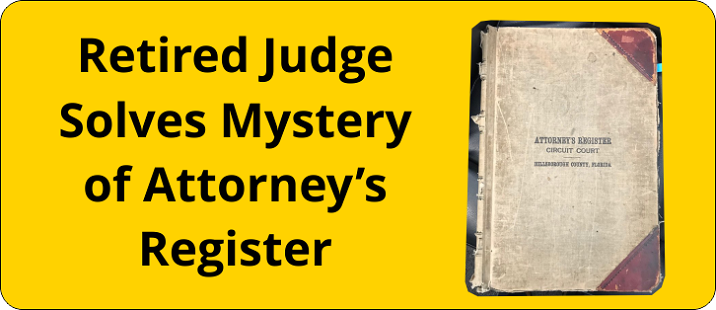 IMAGE Attorney's Register Article