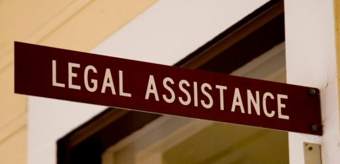 Free Legal Assistance (image)